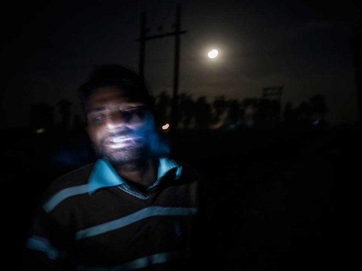 India: Heroin Epidemic